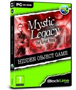 Mystery Legacy: The Great Ring [Black Lime]