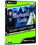 Bluebeard's Castle [Black Lime]