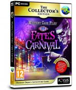 Mystery Case Files: Fate's Carnival [Focus Essential]