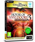 House of 1000 Doors 3: Serpent Flame [Focus Essential]