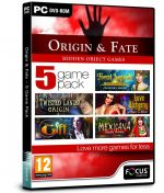 Origin & Fate: 5 Game Pack [Focus Essential]