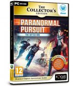 Paranormal Pursuit: The Gifted One [Focus Essential]