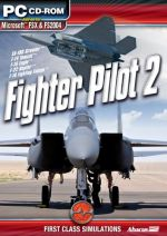 Fighter Pilot 2 [for Microsoft Flight Simulator X / 2004]
