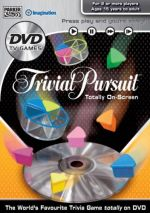 Trivial Pursuit: Totally On-Screen