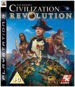 Civilization Revolution, Sid Meier's