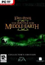 Lord of the Rings, The: The Battle for Middle-Earth II [Collector's Edition]