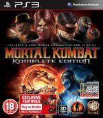 Mortal Kombat [Komplete Edition]