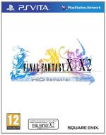 Final Fantasy X HD Only