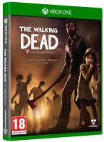 Walking Dead, The - Telltale Season 1