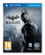 Batman: Arkham Origins - Blackgate