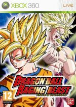 Dragonball Z: Raging Blast