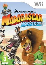 Madagascar: Kartz