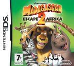 Madagascar 2 - Escape 2 Africa
