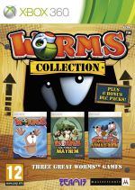 Worms Collection (12)