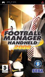 Football Manager Handheld 2009