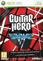 Guitar Hero Van Halen (Game Only)