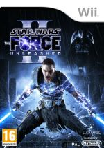 Star Wars: Force Unleashed II/2