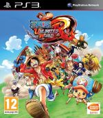 One Piece Unlimited World Red [Straw Hat Edition]