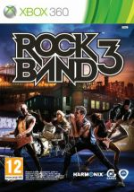RockBand 3 (Game Only)