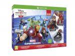 Disney Infinity 2.0 Marvel Super Heroes Starter Pack