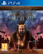 Grand Ages: Medieval [Limited Special Edition]