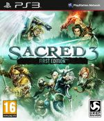 Sacred 3 [First Edition]