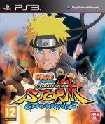 Naruto Shippuden: Ninja Storm Generation