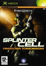 Splinter Cell: Pandora Tomorrow