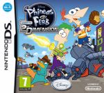 Phineas and Ferb Across the 2nd Dimensio