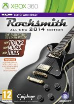 Rocksmith 2014 (Game Only)