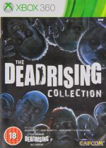 Dead Rising Collection *3 Disc*