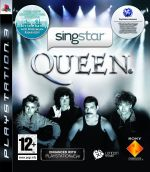 SingStar Queen - PlayStation Eye Enhanced