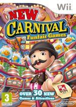 New Carnival - Fun Fair Games