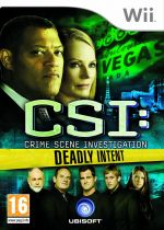CSI - Deadly Intent