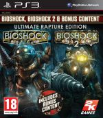 BioShock 1&2 Ultimate Rapture Ed