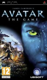 Avatar: The Game, James Cameron's