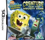 Spongebob: Creature From Krusty Krab