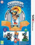 Skylanders: Spyro's Adventure [Starter Pack]