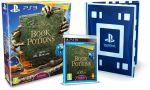 Wonderbook - Book of Potions (Book+Game)