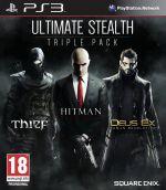 Ultimate Stealth Triple Pack: Deus Ex, Thief, Hitman