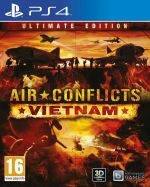 Air Conflicts: Vietnam [Ultimate Edition]