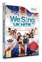 We Sing UK Hits (Solus)