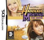 Hannah Montana: The Movie Game