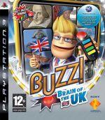 Buzz! Brain Of The UK
