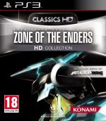 Zone Of Enders HD *No Demo*