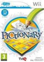 Pictionary (uDraw)