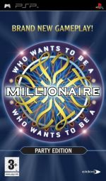 Who Wants To Be A Millionaire: Party Ed.