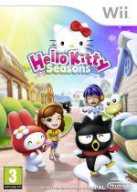 Hello Kitty, Seasons