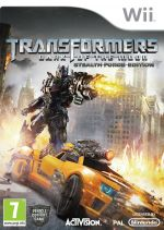 Transformers: Dark Of The Moon SF ED