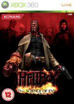 Hellboy - Science Of Evil (15)